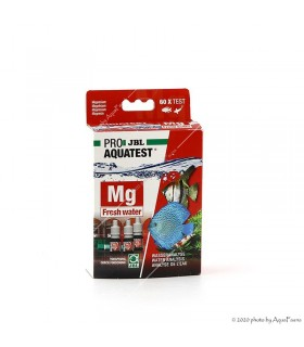 JBL ProAquaTest Mg Magnesium Fresh water - Magnézium teszt édesvízhez