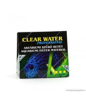 SZAT Clear Water Plants K1 - nitrátmegkötő gyanta növényes akváriumokba