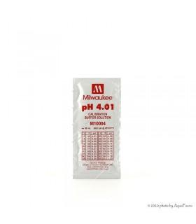 Milwaukee M10004B pH 4.01 kalibráló folyadék - 20 ml