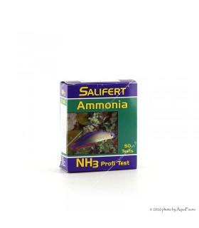 Salifert NH3 Ammonia Profi Test - ammonia teszt