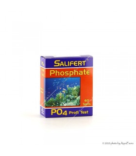 Salifert PO4 Phosphate Profi Test - foszfát teszt