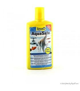 Tetra AquaSafe - 500 ml - 1.000 literhez - vízelőkészítő