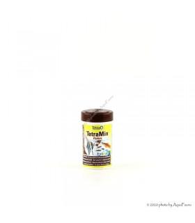 TetraMin Flakes 100 ml - lemezes főeleség