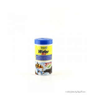 Tetra Wafer Mix - 250 ml - chips formátumú eleség