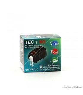 Grotech TEC 1 NG - 1 csatornás dózispumpa