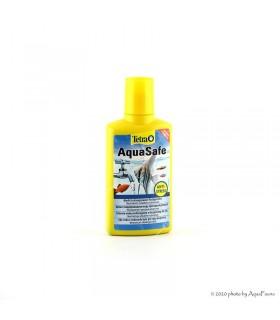 Tetra AquaSafe - 250 ml - 500 literhez - vízelőkészítő