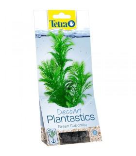 Tetra DecoArt Plant M Green Cabomba - 23 cm