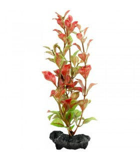 Tetra DecoArt Plant M Red Ludwigia - 23 cm