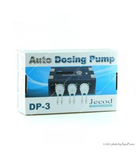 Jebao-Jecod DP-3 - 3 csatornás dózispumpa