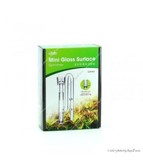 ISTA Mini Glass Surface Skimmer - Üveg felszínleszívó 12 mm