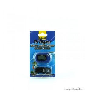 Tetra digitális külső hőmérő (vezetékes)