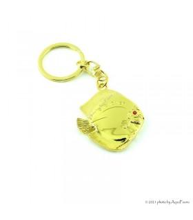 Stendker kulcstartó - arany
