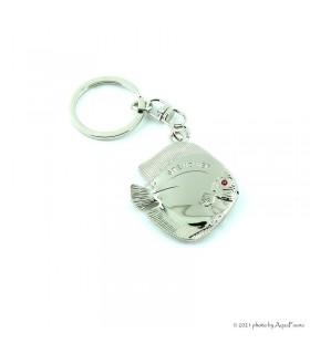 Stendker kulcstartó - ezüst