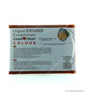 Stendker Good Heart Color fagyasztott diszkoszeleség (500 g - táblás)