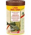 Sera Wels-chips Nature 250 ml