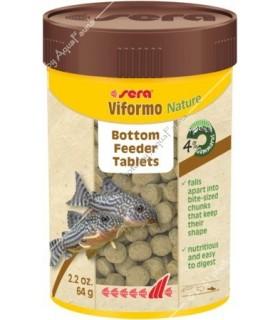 Sera Viformo Nature 100 ml - 258 tabletta
