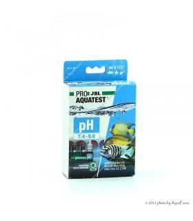 JBL ProAquaTest pH 7.4 - 9.0 - pH teszt