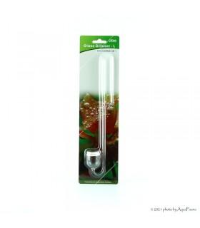 ISTA CO2 kerámia diffúzor 24 mm - L méret - üveg