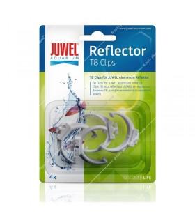 Juwel Reflector Clips T8 (4 db)