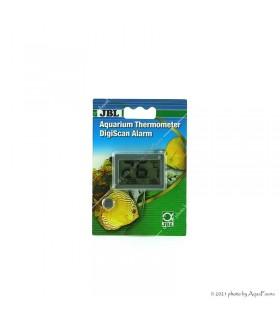 JBL DigiScan Alarm Aquarium Thermometer - Digitális akvárium hőmérő riasztó funkcióval