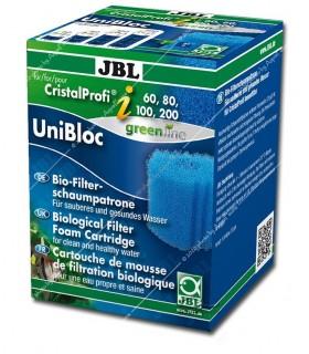JBL UniBloc CristalProfi i sorozatú belső szűrőkhöz